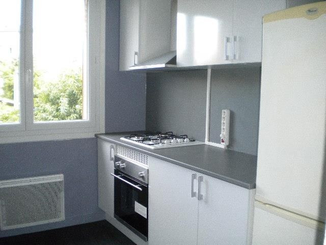 Rental apartment St martin d'heres 293€ CC - Picture 1
