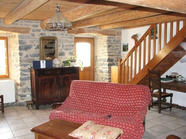 Sale house / villa St front 180000€ - Picture 6