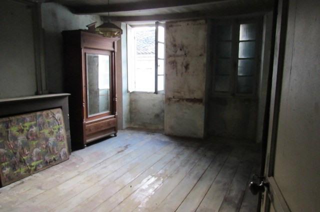 Vente maison / villa Tonnay boutonne 46125€ - Photo 5