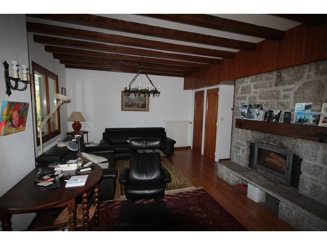 Sale house / villa Le chambon sur lignon 240000€ - Picture 5