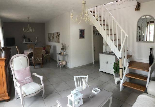 Vente maison / villa Bonnieres sur seine 219000€ - Photo 3