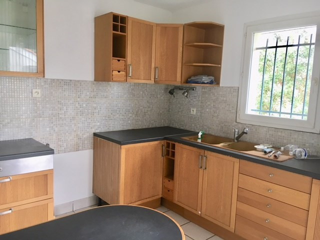 Verkoop  huis Biscarrosse 190000€ - Foto 5