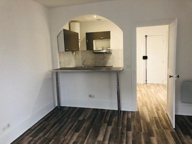 Rental apartment Saint germain en laye 750€ CC - Picture 1