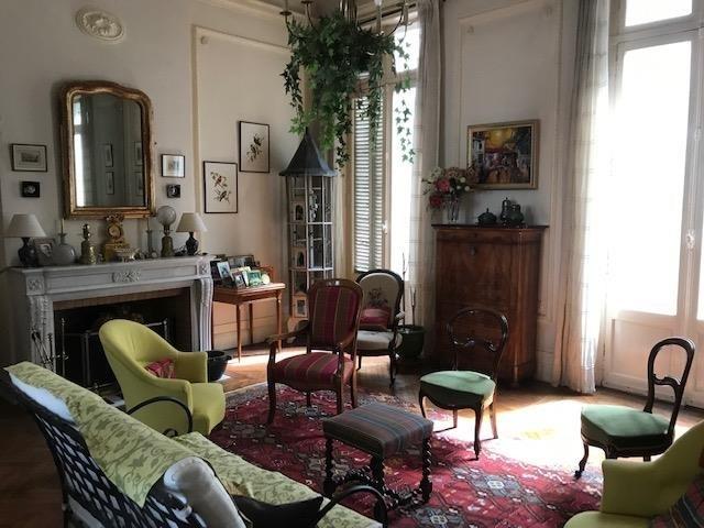 Vente de prestige appartement Bordeaux 1140000€ - Photo 3
