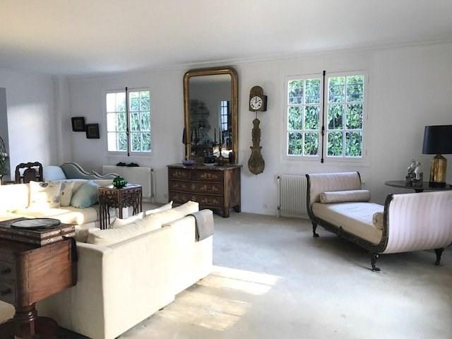Verkauf von luxusobjekt haus Villennes sur seine 1050000€ - Fotografie 6