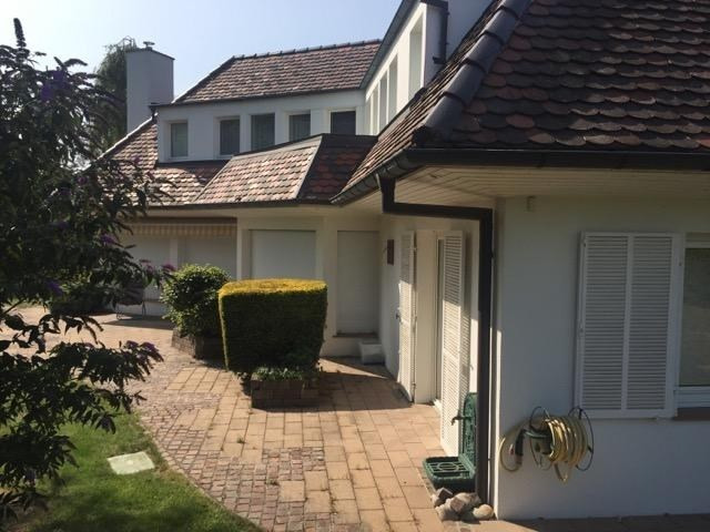 Deluxe sale house / villa Morschwiller le bas 588000€ - Picture 2
