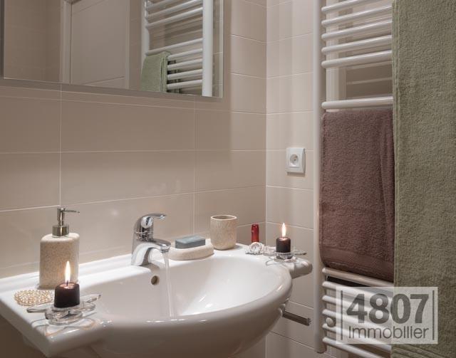 Location appartement Sallanches 505€ CC - Photo 3