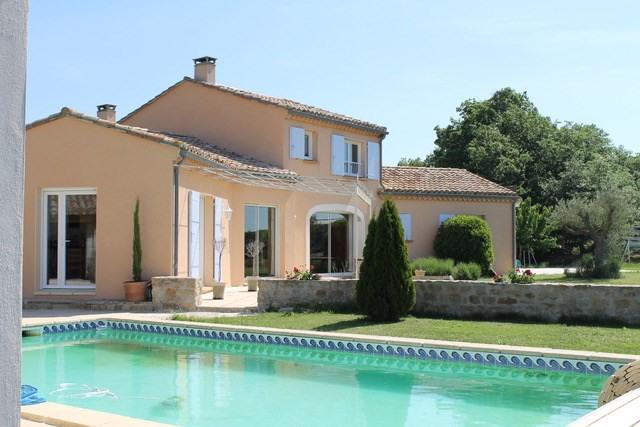 Sale house / villa Fanjeaux 388000€ - Picture 2