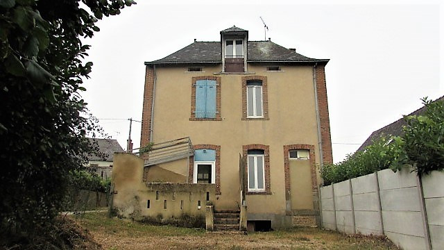 Vente maison / villa La selle craonnaise 43 500€ - Photo 1