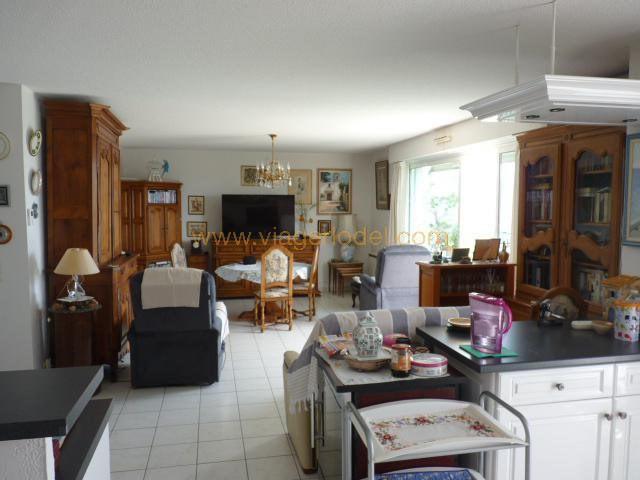 Lijfrente  appartement Fréjus 145000€ - Foto 3