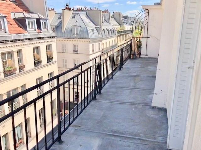 Vente appartement Paris 9ème 1369000€ - Photo 5