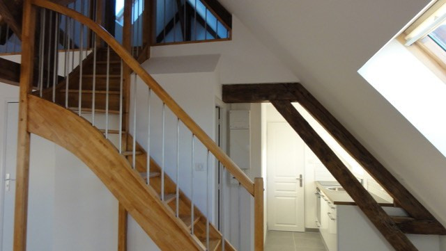 Rental apartment Saint quentin 480€ CC - Picture 15