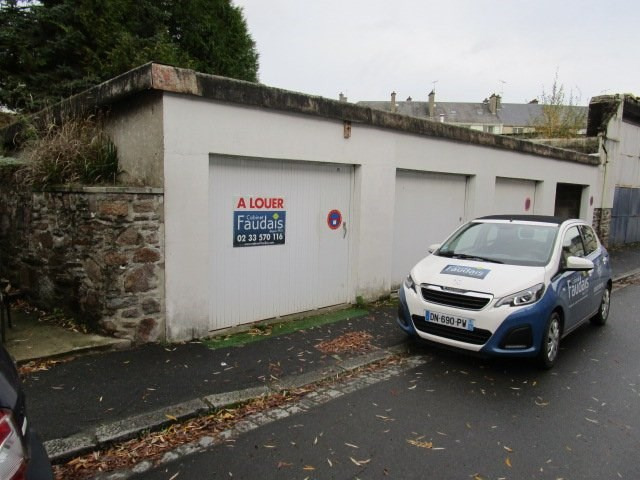 Location parking St lo 45€ CC - Photo 1