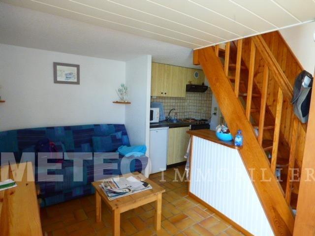 Vente maison / villa La tranche sur mer 145000€ - Photo 5