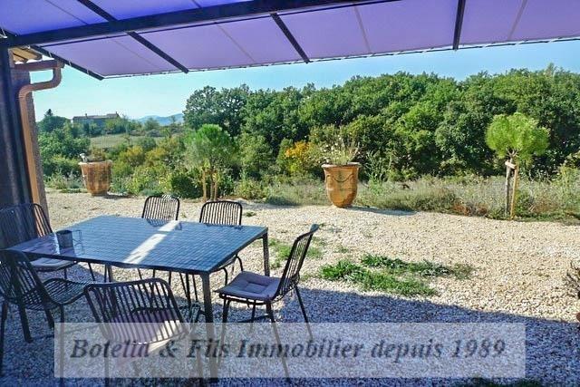 Vente de prestige maison / villa Barjac 899000€ - Photo 18