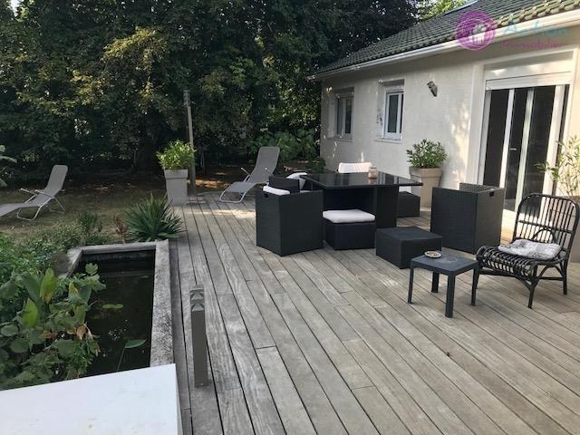 Sale house / villa Lesigny 504000€ - Picture 2