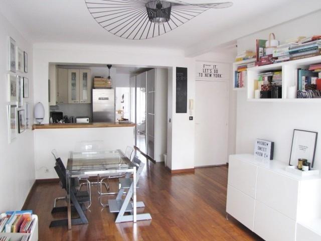 Vente appartement Boulogne-billancourt 700000€ - Photo 2