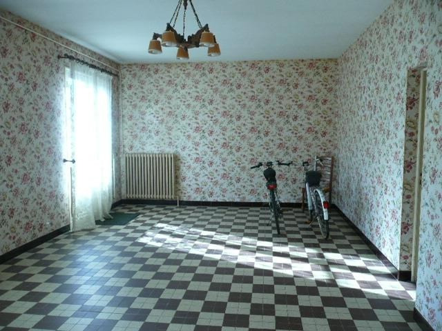 Vente maison / villa Souesmes 72000€ - Photo 3