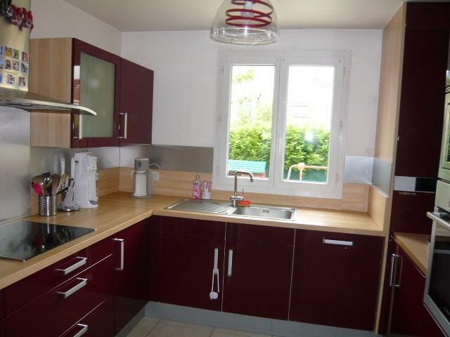 Sale house / villa Tigery 379500€ - Picture 5