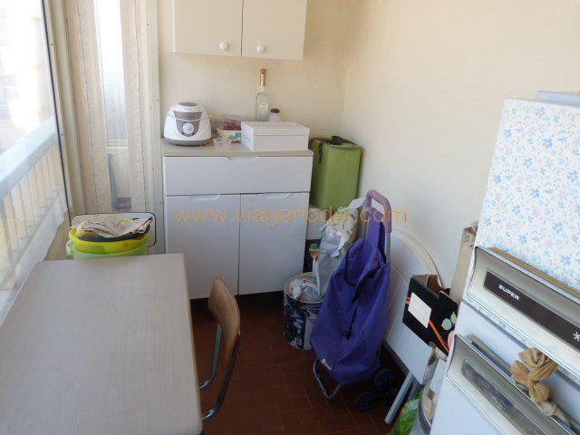 Viager appartement Saint-laurent-du-var 80000€ - Photo 11