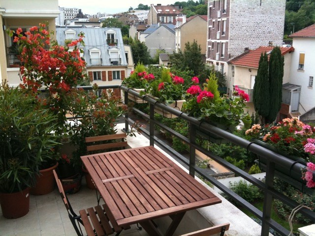 Vente appartement Suresnes 695000€ - Photo 2