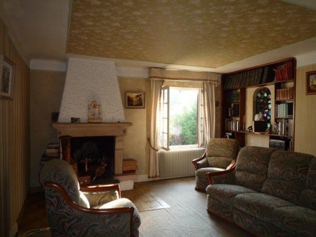Vente maison / villa Sury-le-comtal 150000€ - Photo 9
