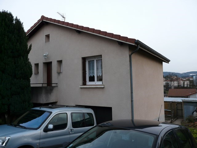 Vente maison / villa Unieux 148 000€ - Photo 8