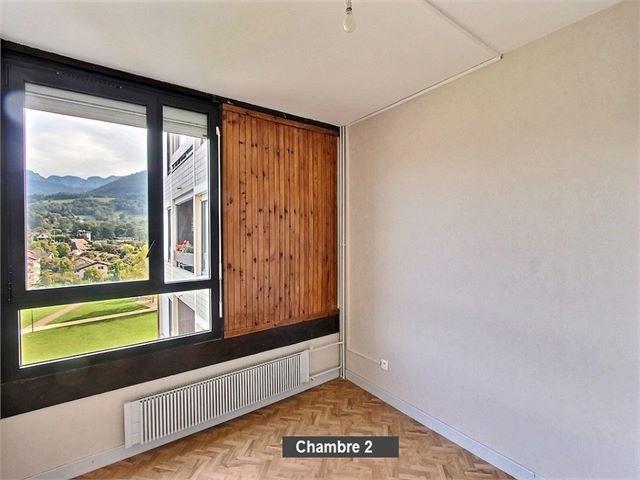 Rental apartment Annecy le vieux 1139€ CC - Picture 5