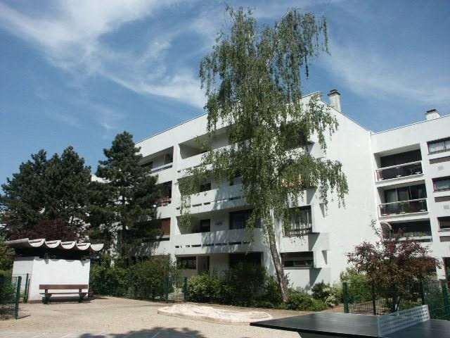 Rental apartment Les ulis 784€ CC - Picture 1
