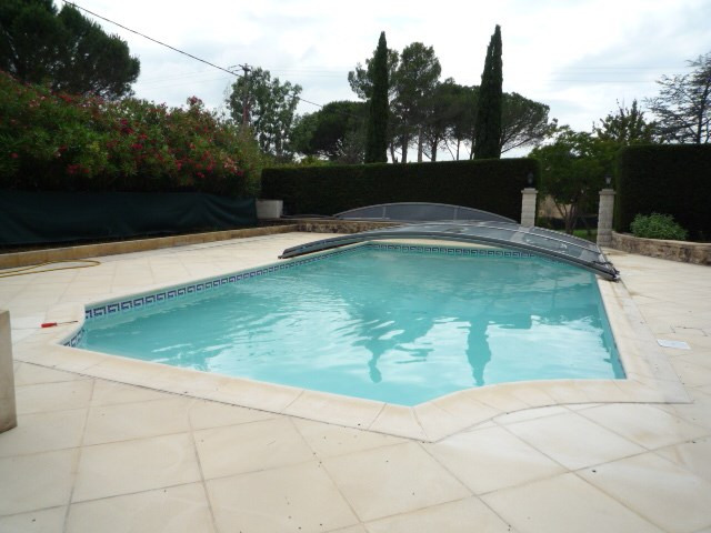 Sale house / villa Vidauban 360000€ - Picture 2