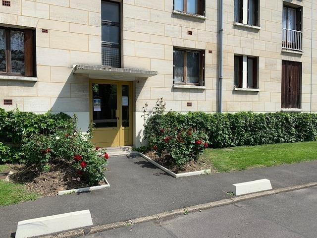 Sale apartment Sarcelles 163000€ - Picture 3