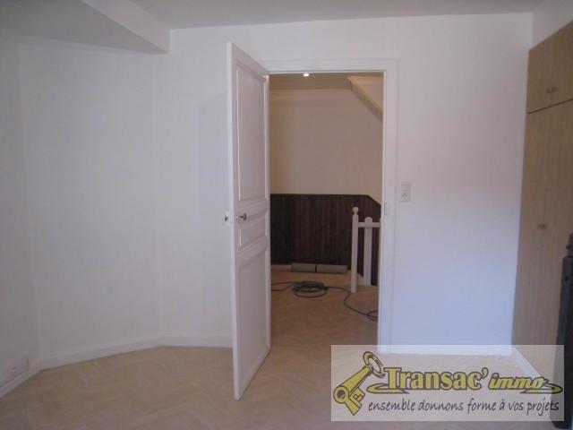 Sale house / villa Ris 51700€ - Picture 6