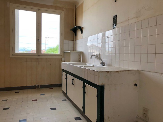 Sale apartment Aire sur l adour 56 500€ - Picture 3