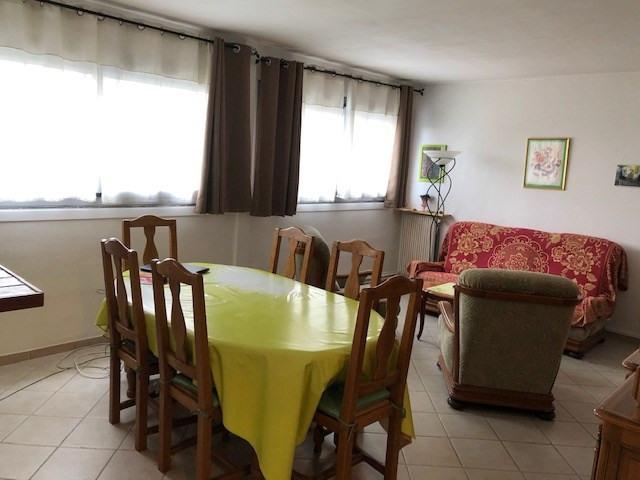 Sale apartment Longjumeau 139000€ - Picture 5