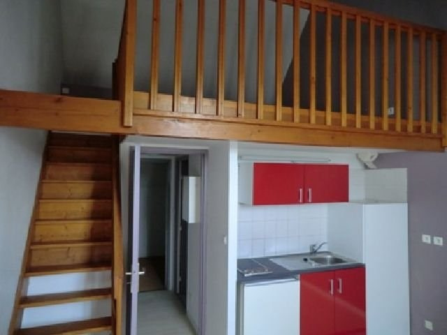 Rental apartment Chalon sur saone 320€ CC - Picture 3