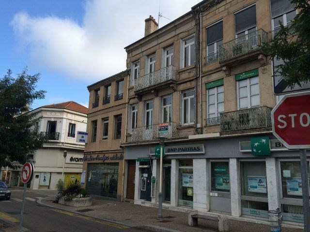 Location local commercial Firminy 192€ CC - Photo 3