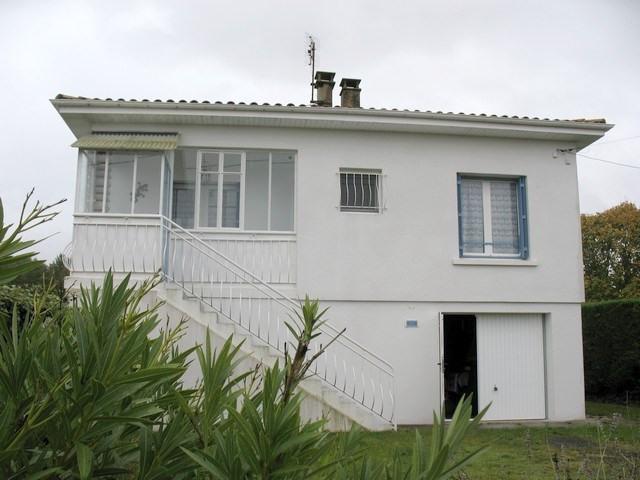 Vente maison / villa Etaules 210000€ - Photo 14