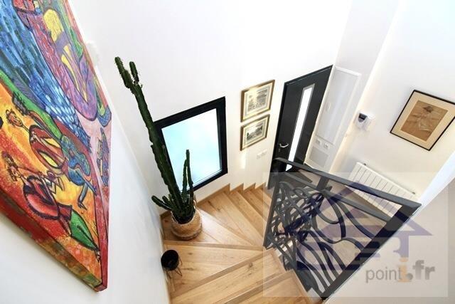 Vente maison / villa Saint germain en laye 695000€ - Photo 13