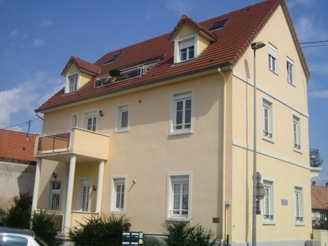 Location appartement Oberhausbergen 623€ CC - Photo 6