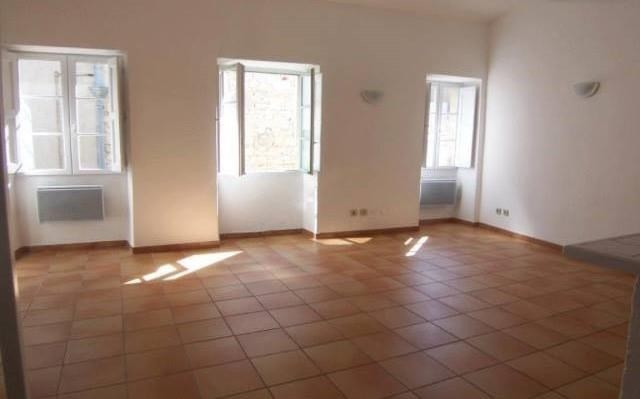 Location appartement Nimes 550€ CC - Photo 1