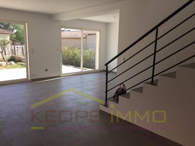 Vente maison / villa Vendargues 330000€ - Photo 1