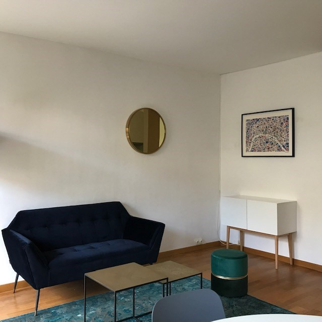 Location appartement Paris 13ème 2 270€ CC - Photo 1