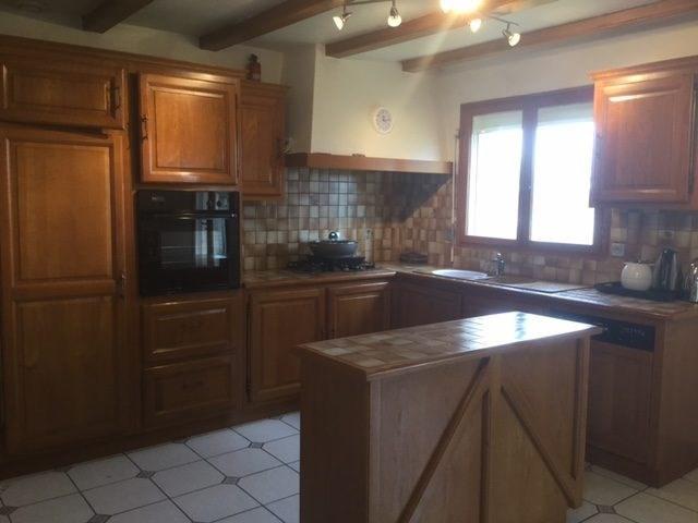 Sale house / villa Vallet 176900€ - Picture 3