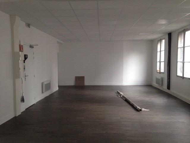 Rental office Paris 2ème 2980€ HT/HC - Picture 1