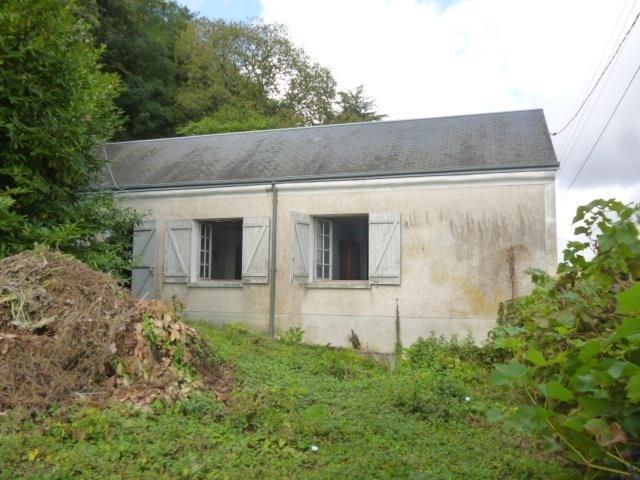 Vente maison / villa Montoire-sur-le-loir 69210€ - Photo 9