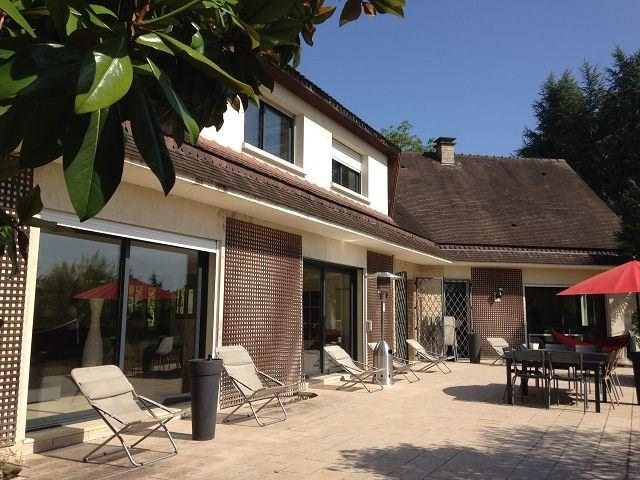 Deluxe sale house / villa Villennes sur seine 1280000€ - Picture 1