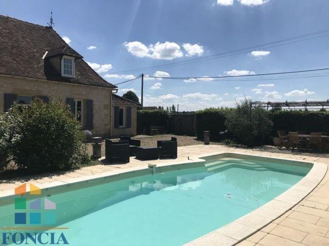 Sale house / villa Lamonzie-saint-martin 350000€ - Picture 2