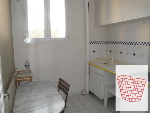 Vente appartement Colombes 170000€ - Photo 2