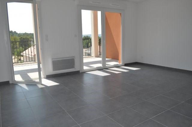 Rental apartment Châteauneuf-le-rouge 980€ CC - Picture 6