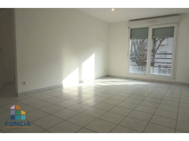 Meyzieu 2 pièces 49,26 m²